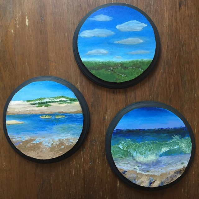 finishing up this set of roundies inspired by our annualhellip